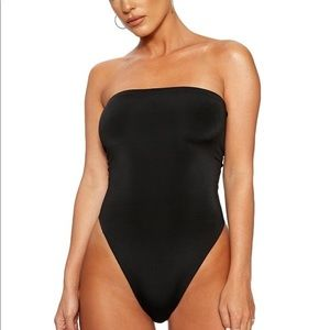 naked wardrobe Swim - Naked Wardrobe Tube Swimsuit *NEW*